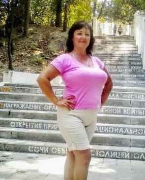 Татьяна, 43