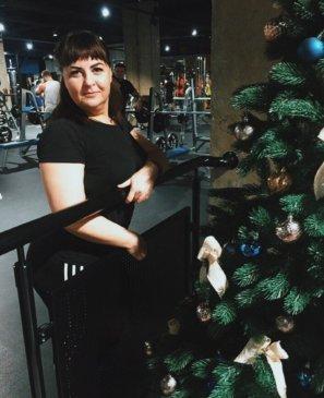 Наталья, 37