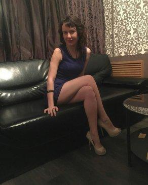 Ольга, 25