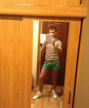 Максим, 26